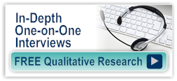 FREE Qualitative Research