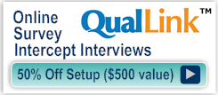 Employee Quallink Setup Discount